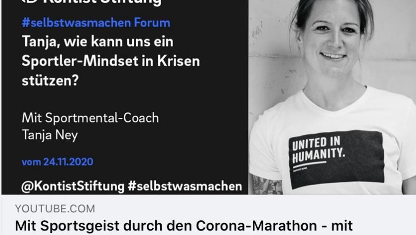 Tanja ney Mental Coach Sport Mentoring Köln