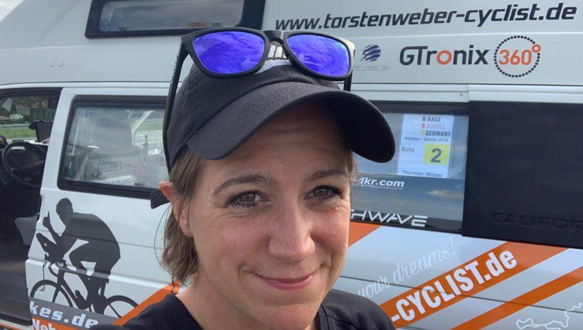 Tanja ney Mental Coach Sport Mentoring Köln Torsten Weber Ultracycling