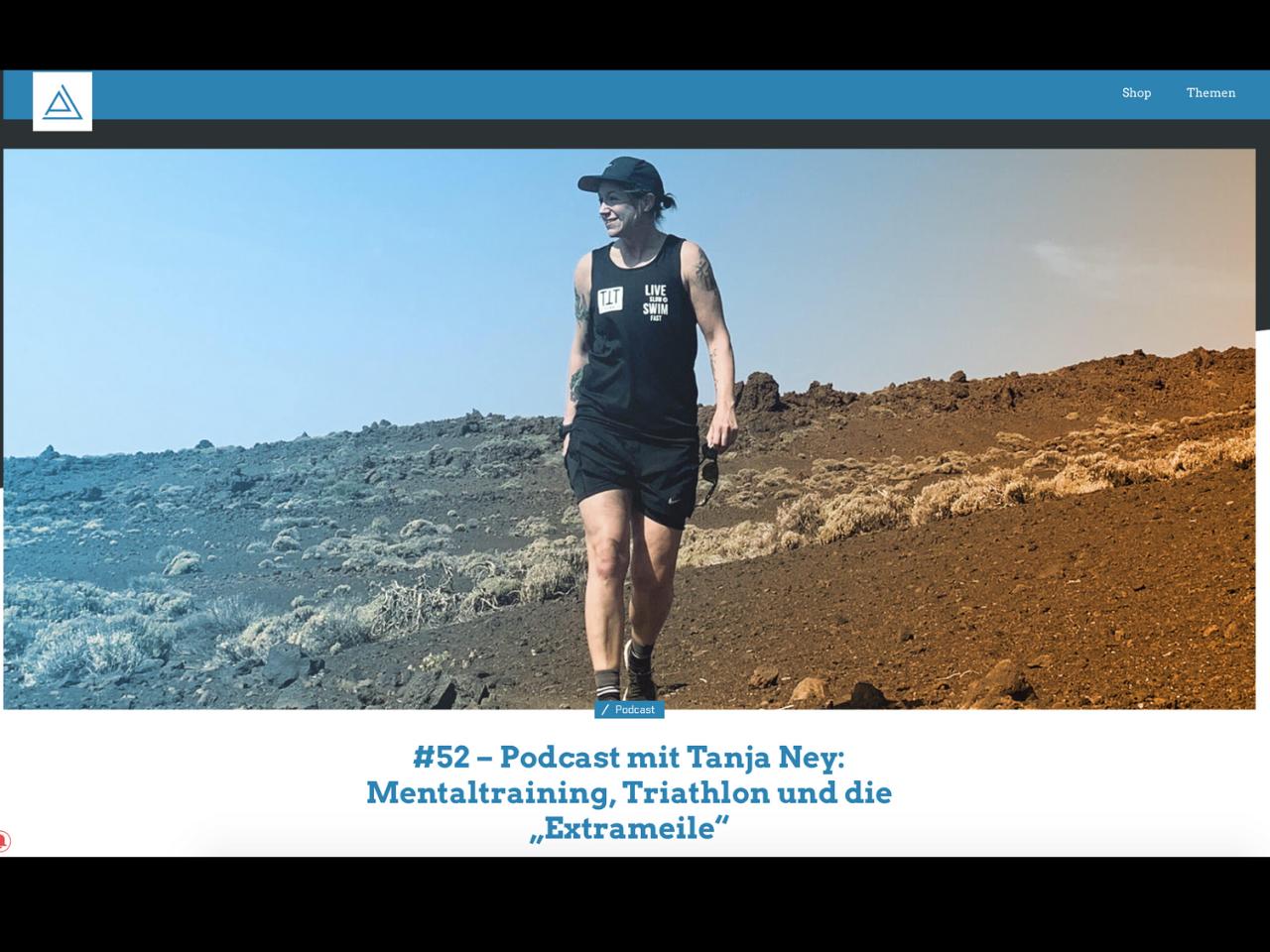 Tanja ney Mental Coach Sport Mentoring Köln Pushing Limits Triathlon
